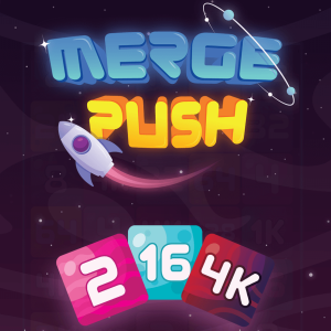 merge-push-merge-game