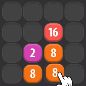 2048-merge-HTML5-2048-game