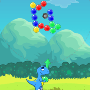 dino-bubbles-casual-game