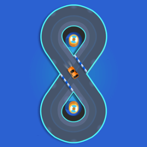 drifter-HTML5-endless-game