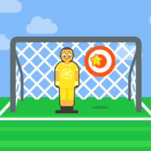 freekick-HTML5-soprts-game