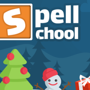 spell-school-spelling-game