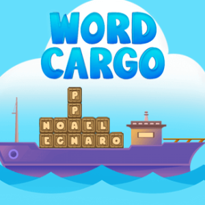 word-cargo-HTML5-Word Puzzle Game