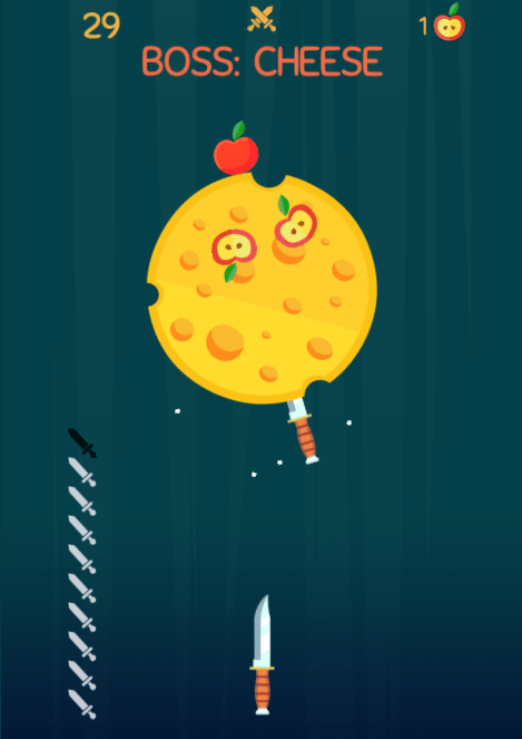 new html5 game