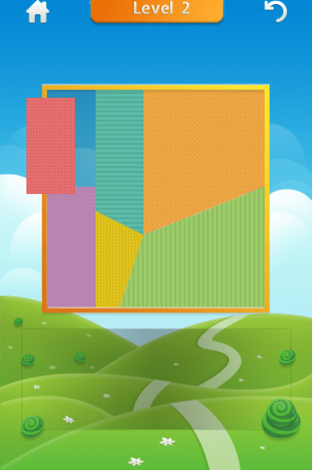 html5 puzzle game