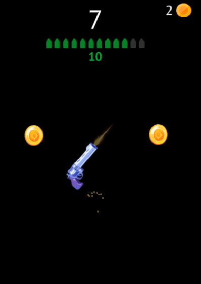 arcade html5 game