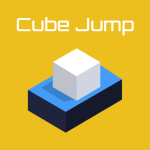 casual-game-cube-jump