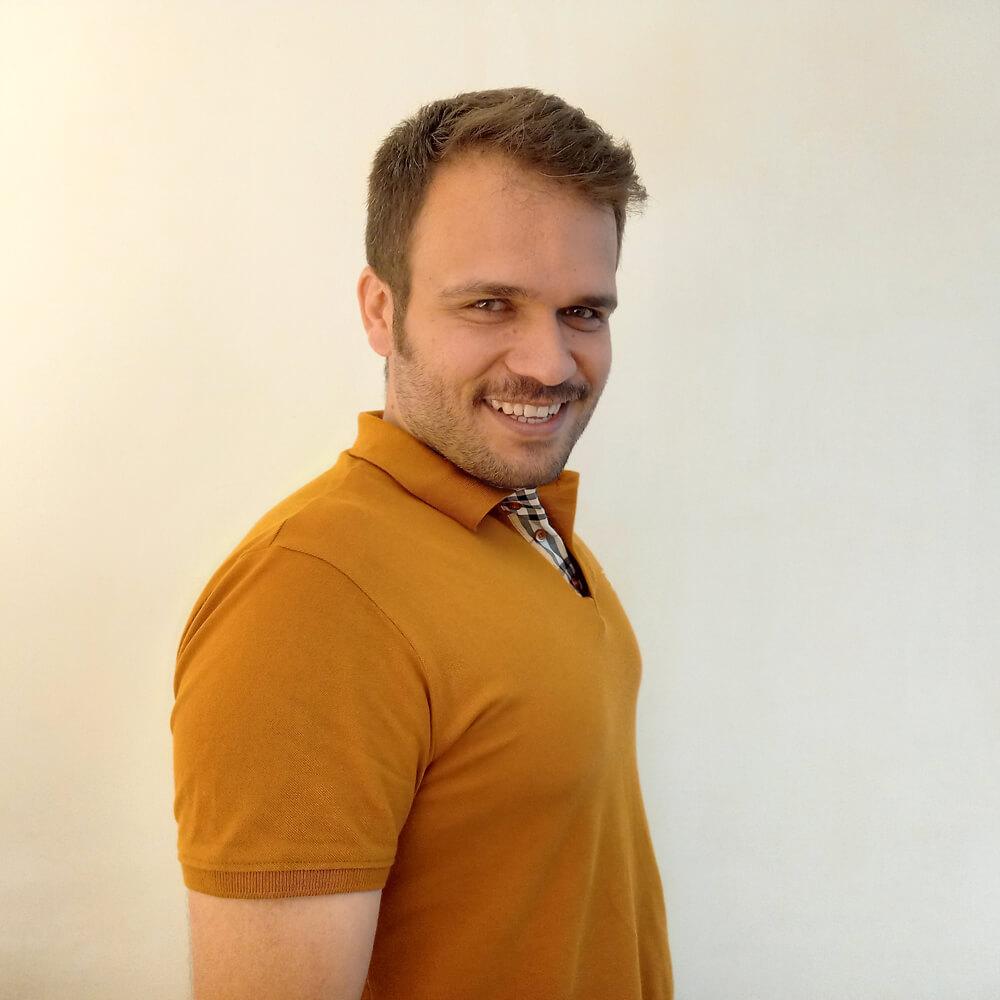 Head of Game Design at DoonDookStudio